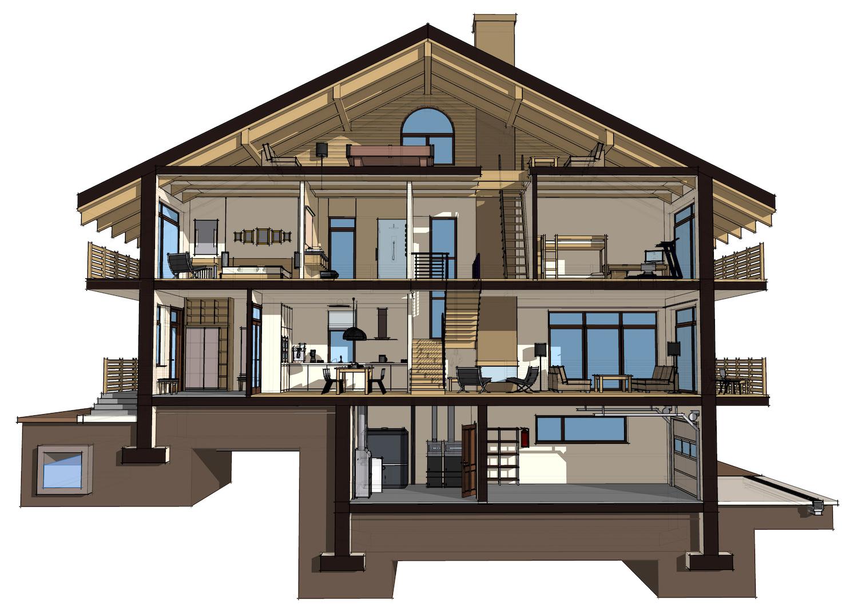 Standard Residential Home Inspection