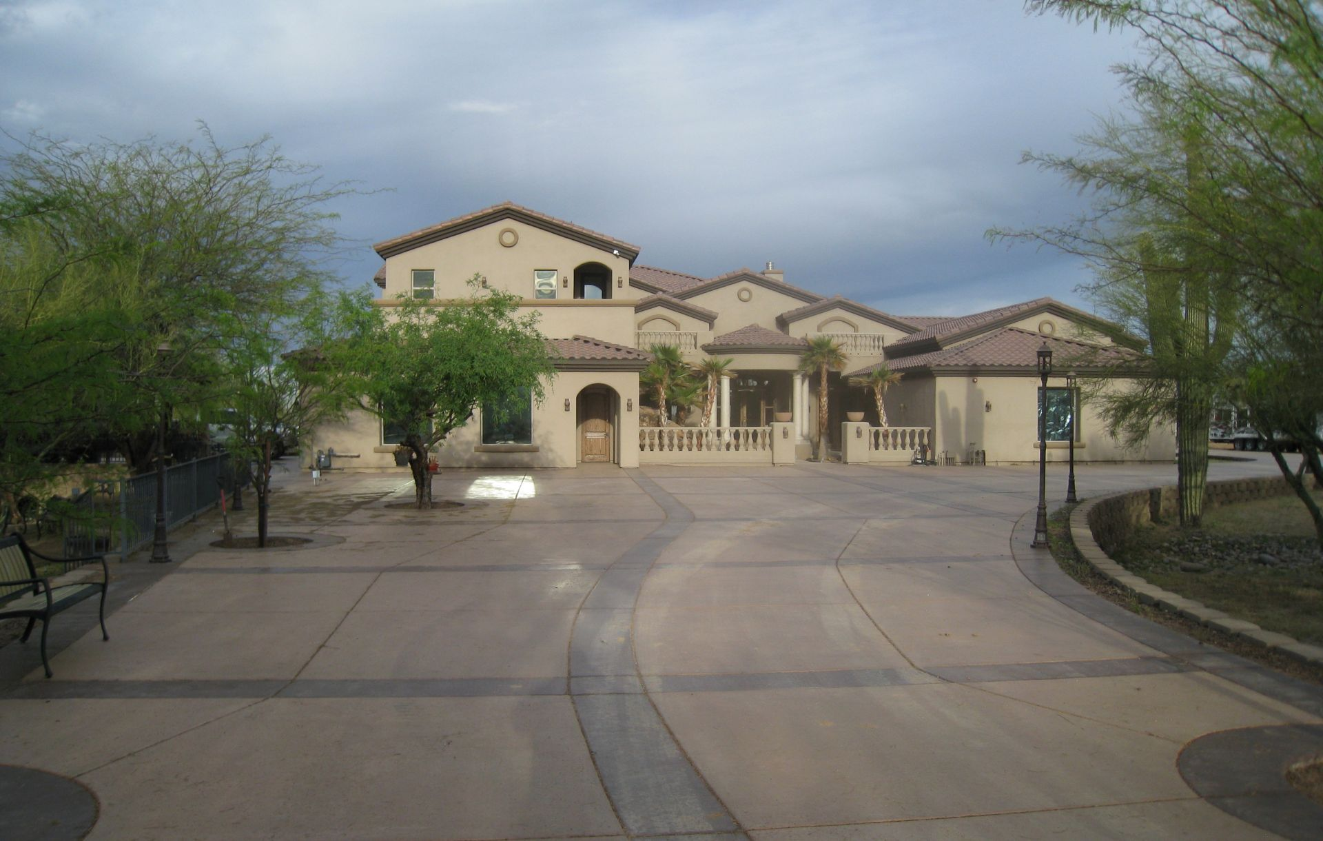Luxury home inspections scottsdale